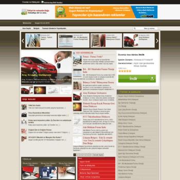 Muhasebe-tr.net thumbnail