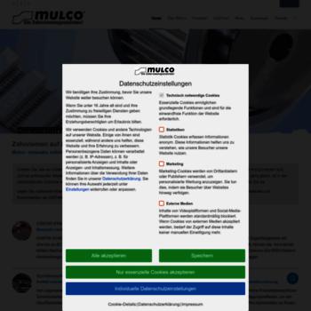 Mulco.de thumbnail