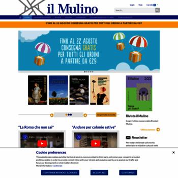 Mulino.it thumbnail