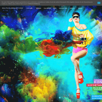 Multicolorshirt.de thumbnail