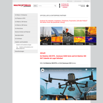 Multicopter.ch thumbnail