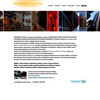Museumcultural.com.br thumbnail