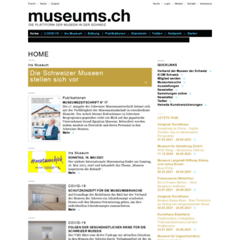 Museums.ch thumbnail