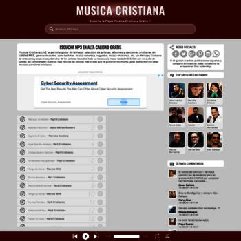 escuchar musica mp3 gratis cristiana