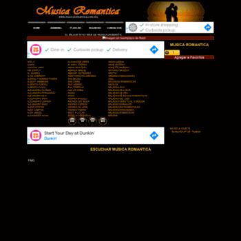 Musicaromantica.com.mx thumbnail
