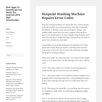musicdownloaderfree org at WI  Best Apps To Download Free