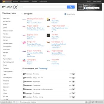 Musico.cc thumbnail