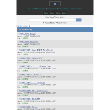musike wapka mobi at Website Informer  Visit Musike Wapka