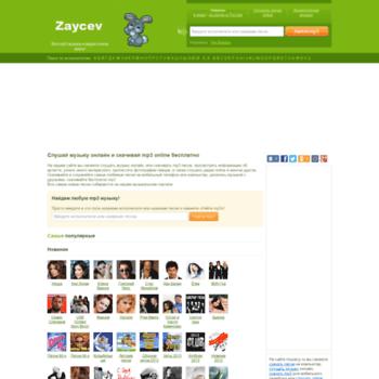 Muzaicy.ru thumbnail