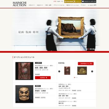 My-auction.co.jp thumbnail
