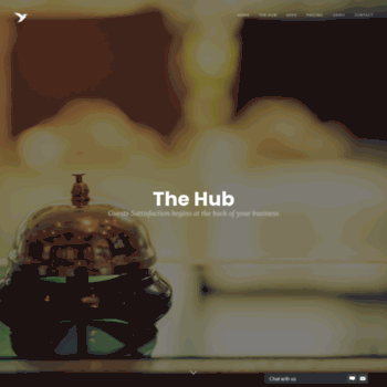 My-hub.co.uk thumbnail