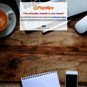 my epayslips com at Website Informer  ePayslips  Visit My