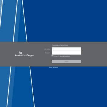 myaccess amerisourcebergen com at WI  Netscaler Gateway