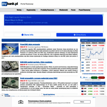 Mybank.pl thumbnail
