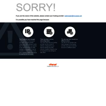 Mycases.net thumbnail