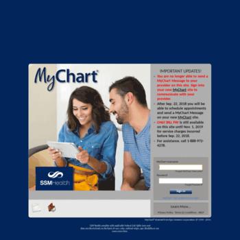Mychart Deancare Thumbnail
