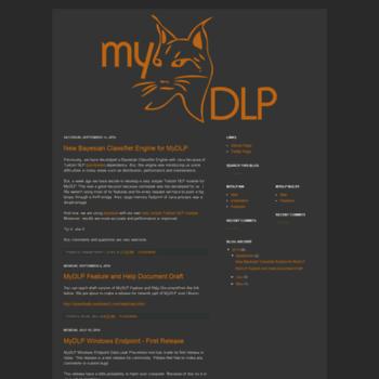 Mydlp.org thumbnail