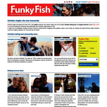 Myfunkyfish.com thumbnail