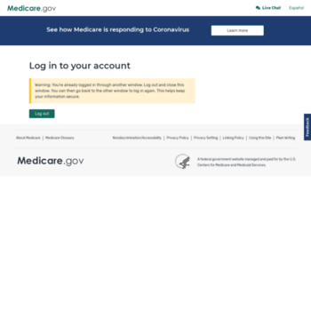 Mymedicare.gov thumbnail
