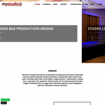 Mystudio.co.id thumbnail