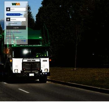 Wm Total Rewards >> Mywmtotalrewards Com At Wi Your Benefits Resources Greeting Page