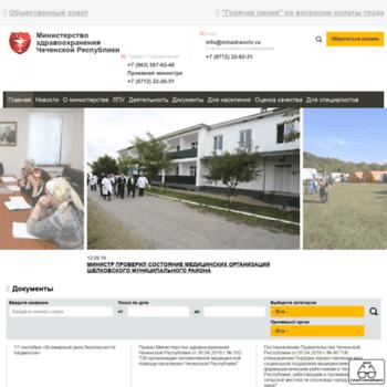 Mzchr.ru thumbnail