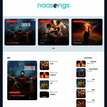 Naasongs.tv thumbnail