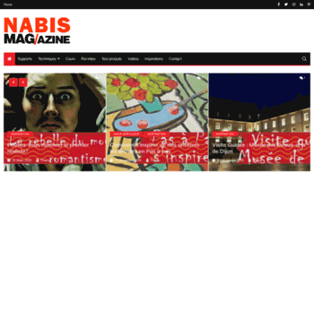 Nabismag.fr thumbnail