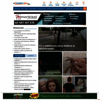 Nadmorski24.pl thumbnail