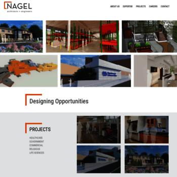 Nagel.us thumbnail