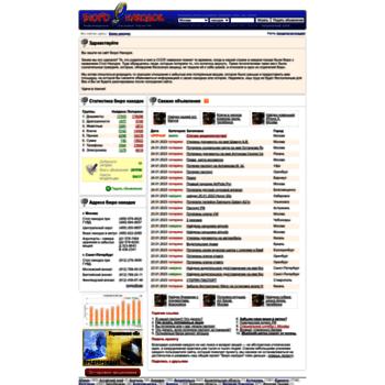 Nahodok.ru thumbnail