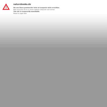 Naturebooks.de thumbnail