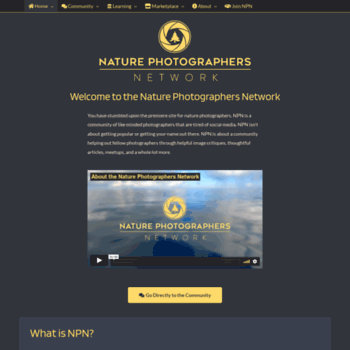 Naturephotographers.net thumbnail