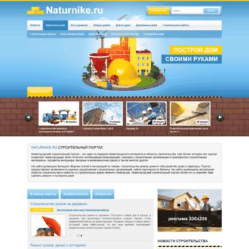 Naturnike.ru thumbnail