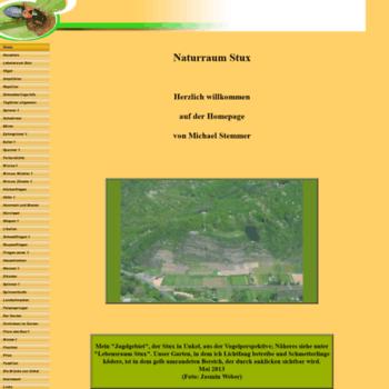 Naturraum-stux.de thumbnail