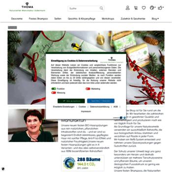 Naturseifen-manufaktur.de thumbnail