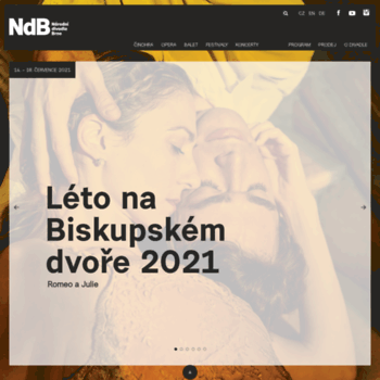 Ndbrno.cz thumbnail