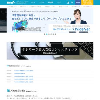 Nedia.ne.jp thumbnail