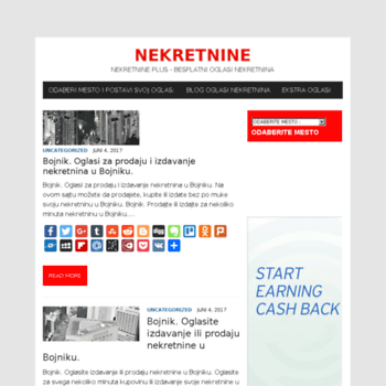 Nekretnineplus.rs thumbnail