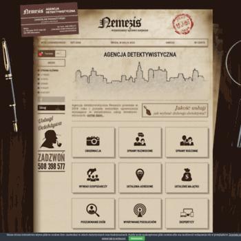 Nemezis24.pl thumbnail