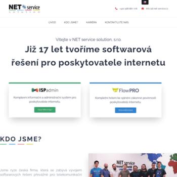 Net-service.cz thumbnail