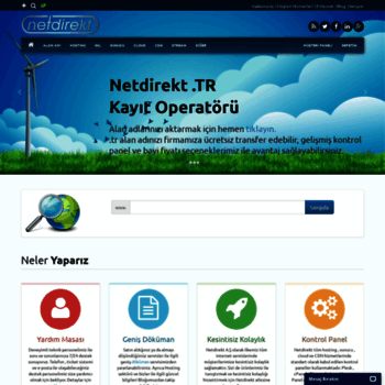 Netdirekt.com.tr thumbnail