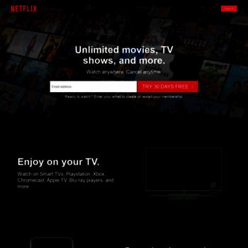 Netflix.com thumbnail