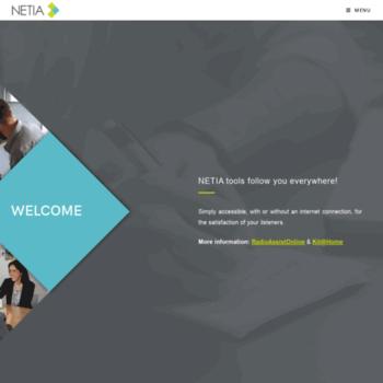 Netia.net thumbnail
