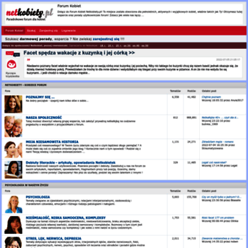 Netkobiety.pl thumbnail