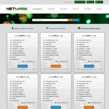 Netmark.pl thumbnail