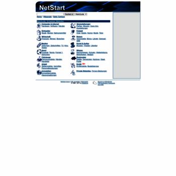 Netstart.ch thumbnail