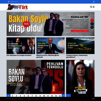 Netturk.com.tr thumbnail
