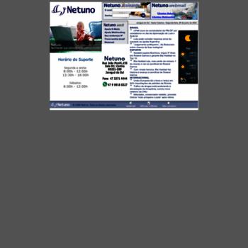 Netuno.com.br thumbnail