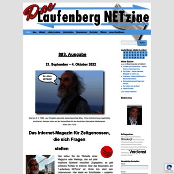 Netzine.de thumbnail